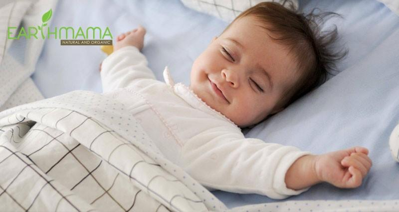 Không nên cho bé ngủ quá nhiều vào ban ngày