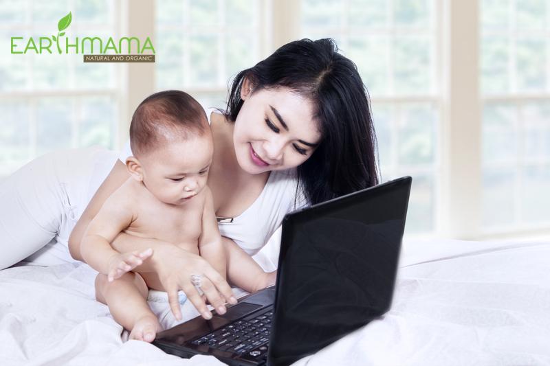 Làm sao để cân bằng giữa công việc và chăm con?