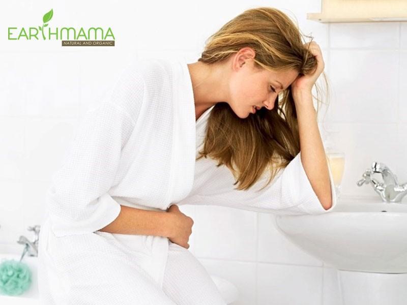 Táo bón là hiện tượng phổ biến ở các mẹ khi mang thai