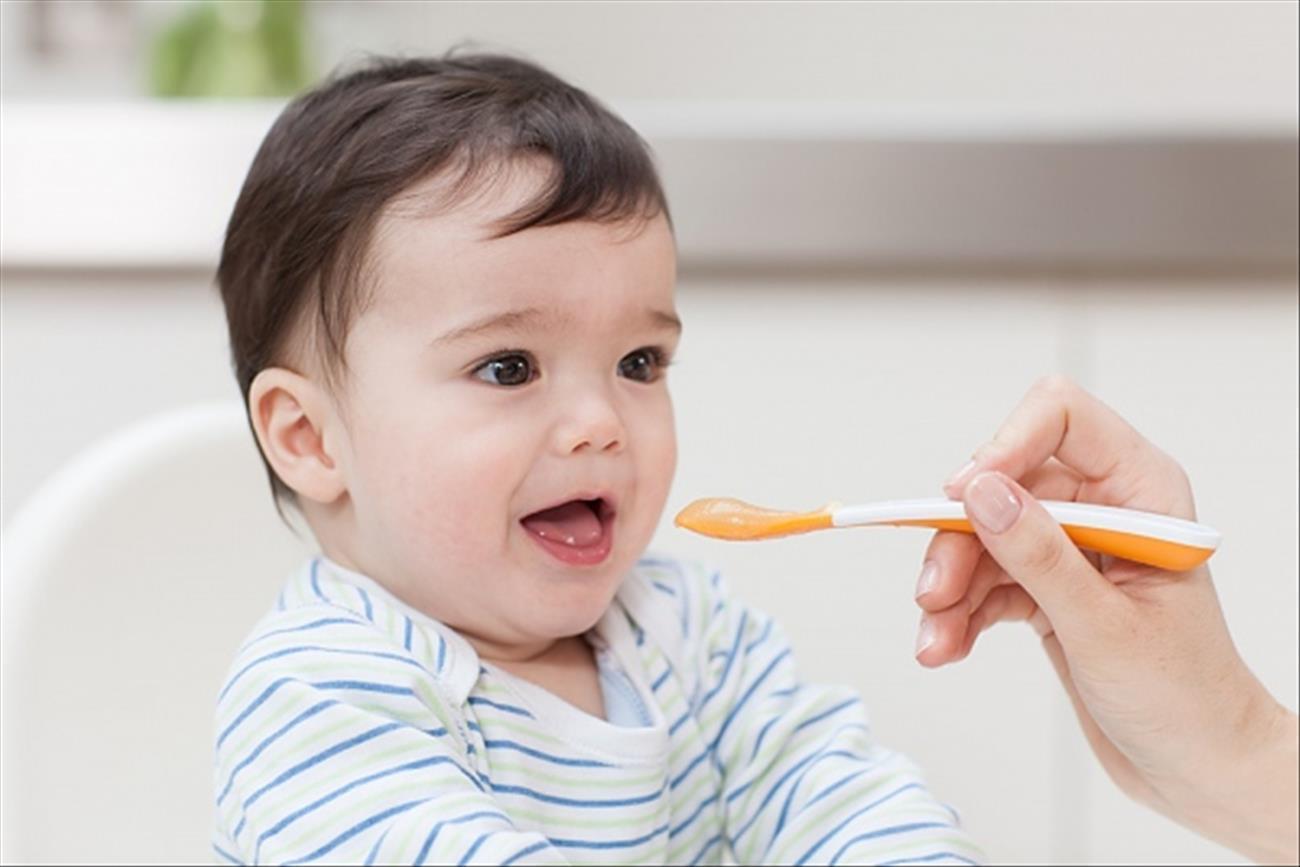 Quy trình ăn dặm cho bé từ 12 - 23 tháng