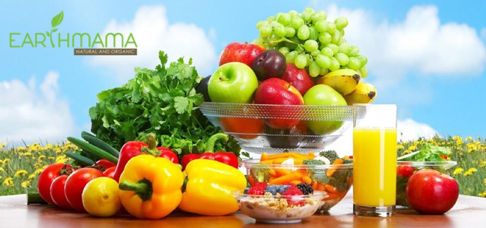 Một chế độ dinh dưỡng hợp lý