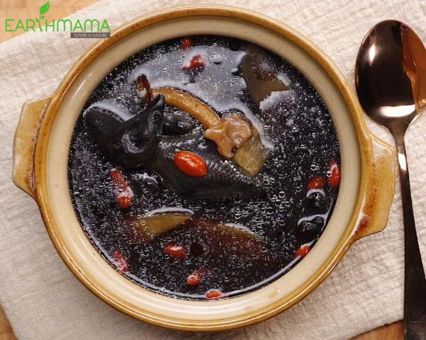 Gà ác được công nhận về chất lượng dinh dưỡng và hương vị ngon ngọt khó chối từ