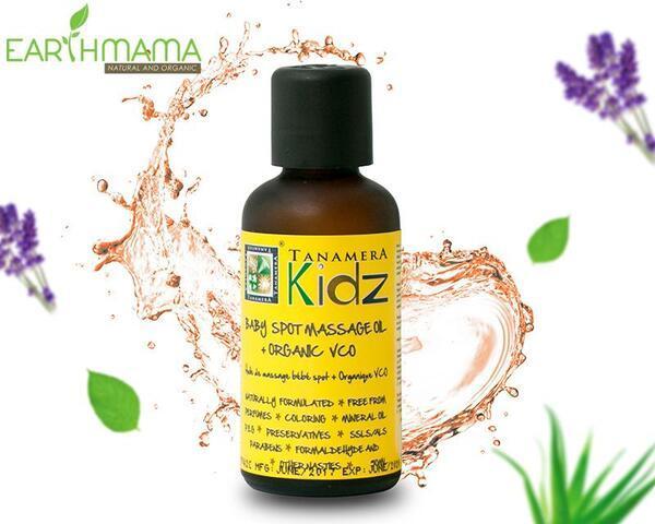 Sử dụng dầu chữa đầy hơi cho bé có thể giúp ngăn ngừa và cải thiện các triệu chứng rối loạn tiêu hóa