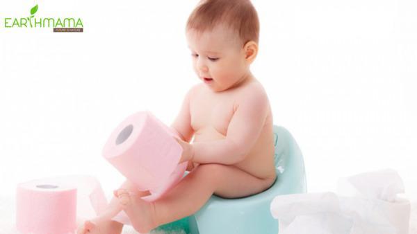 Táo bón và tiêu chảy là dấu hiệu cảnh báo của hệ tiêu hóa không khỏe mạnh