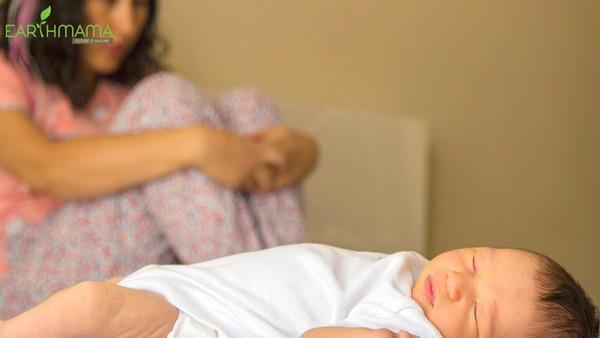 Không ít mẹ gặp tình trạng thiếu sữa sau khi sinh