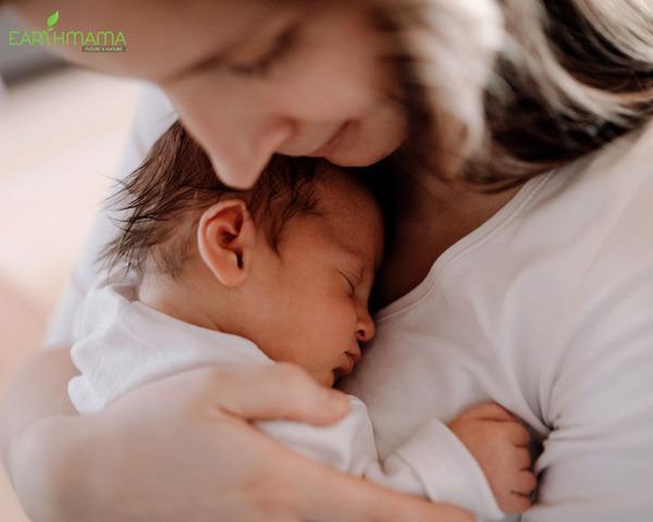 Nuôi con bằng sữa mẹ là cả một quá trình nên cần lưu tâm chăm sóc chính cơ thể mình