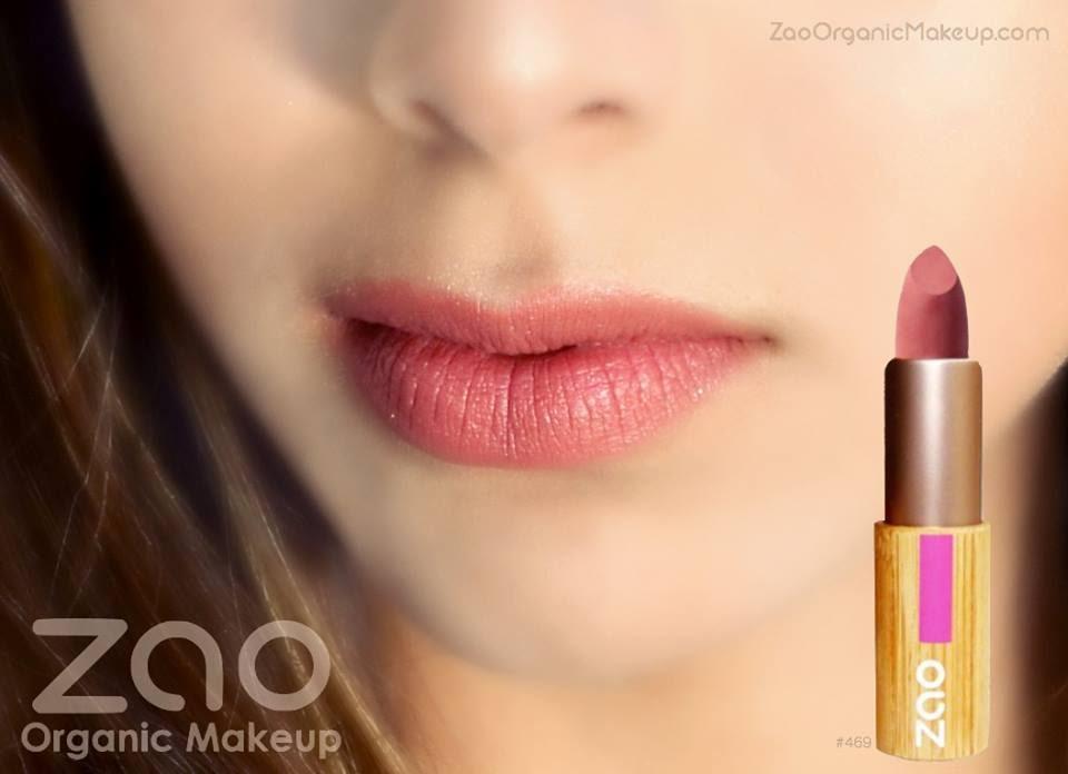 Son lì Organic Zao Make Up