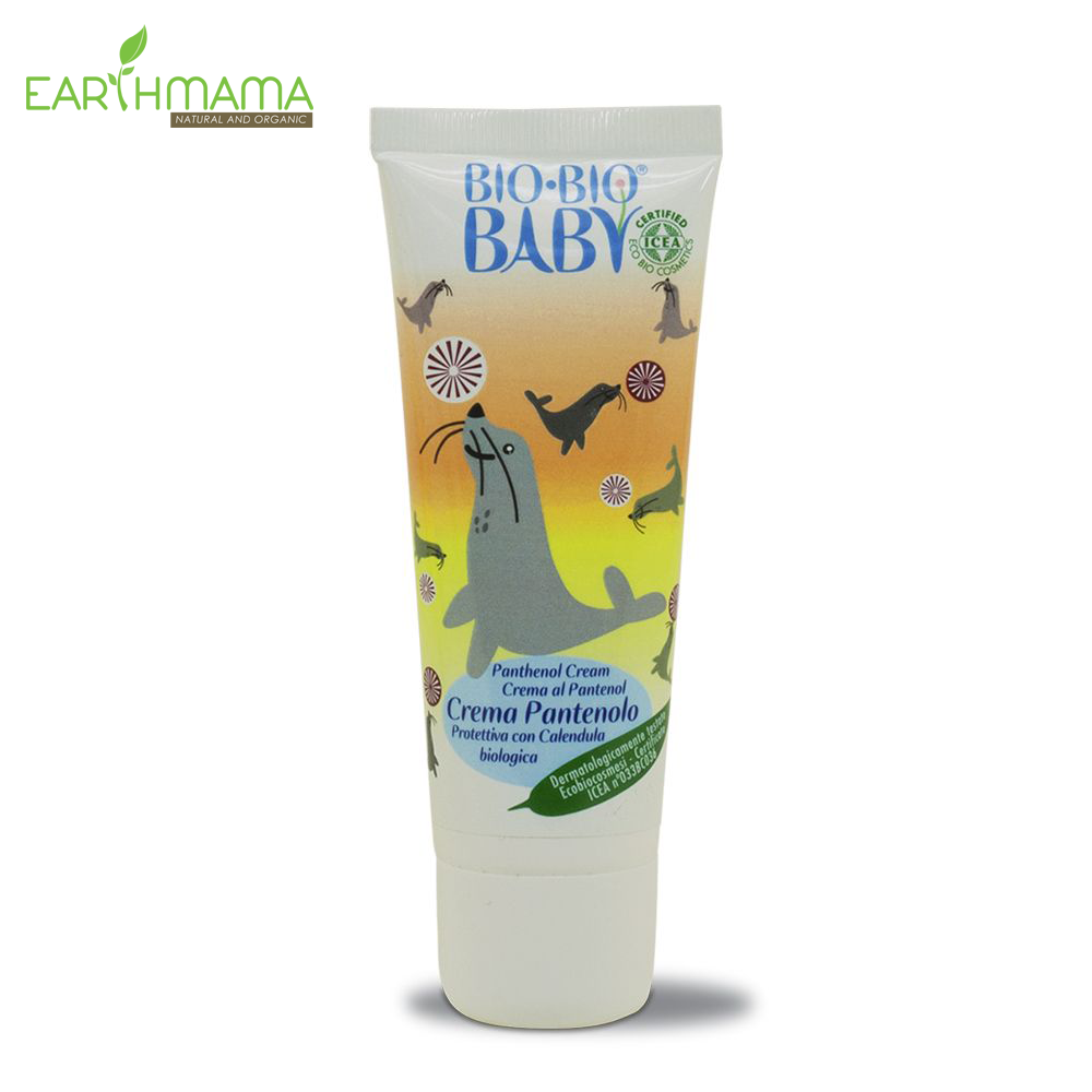Kem chống hăm cho bé sơ sinh Bio Bio Baby