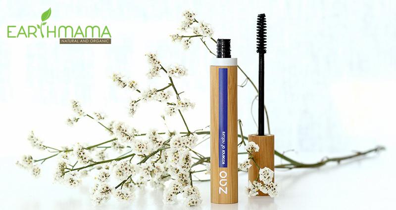 Mascara organic Zao
