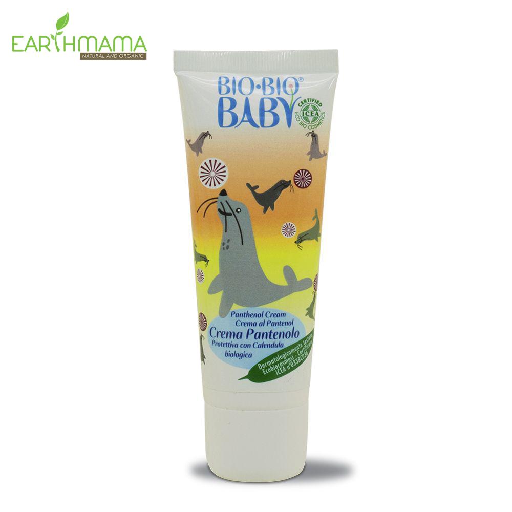 Bio Bio Baby với chiết xuất từ Thiên nhiên giúp phòng ngừa và trị hăm tã cho bé