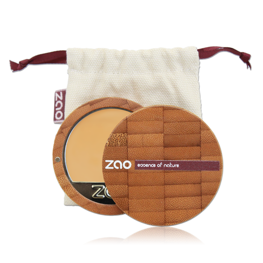 PHẤN CUSHION ORGANIC ZAO (728)