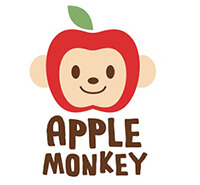 apple-monkey